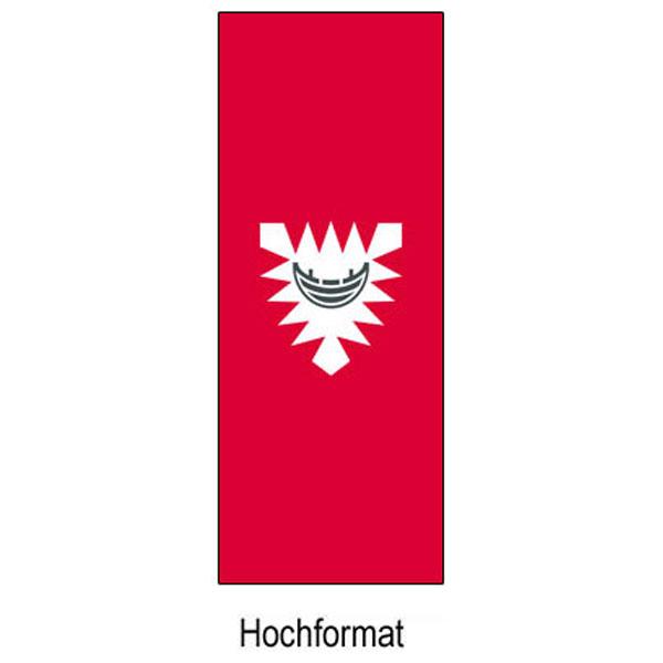 Fahnenmast Kiel